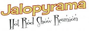 Jalopyrama logo