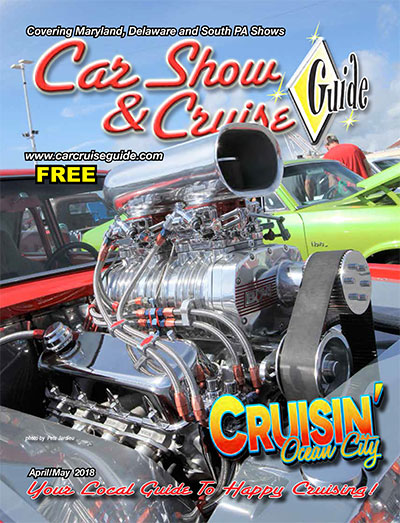 Events Car Cruise Guide - Lancaster ohio car show 2018